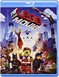 The LEGO Movie (Blu-ray + DVD)