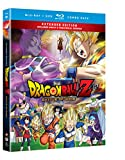 Dragon Ball Z: Battle of the Gods (Extended Edition) (Blu-ray/DVD Combo)
