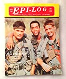 Epi-Log Science Fiction Magazine #14 1992 China Beach, Tour Of Duty, Mash