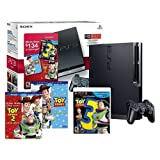 Toy Story 3 Bundle - Only at Target (PlayStation 3)