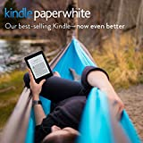 "Kindle Paperwhite 3G, 6"" High-Resolution Display (300 ppi) with Built-in Light, Free 3G + Wi-Fi - Includes Special Offers"