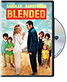 Blended (DVD+UltraViolet)