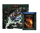 The Hobbit: The Desolation of Smaug (Extended Edition) (Blu-ray 3D) Amazon Exclusive