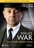 Foyles War: The Homefront Files, Sets 1-6