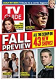 TV Guide (1-year auto-renewal) [Print + Kindle]