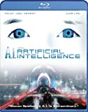 A.I. Artificial Intelligence [Blu-ray]