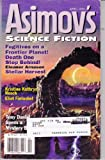 Asimovs Science Fiction April 1999