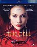The Cell [Blu-ray] by Alliance Canada